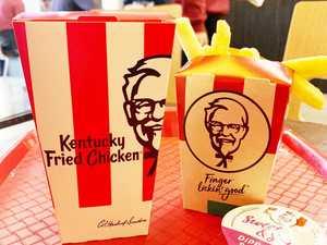 'Free' KFC hack stuns internet