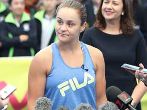 Ash Barty's stunning rich list snub