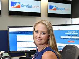 Bank's alarm bells over BestJet payments