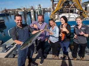 Reckon you can peel a prawn quicker than anyone?