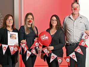 How one Ipswich business is saving lives this Red Nose Day