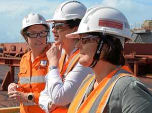 1500 jobs 'in limbo' in Bowen Basin, Mackay MP warns