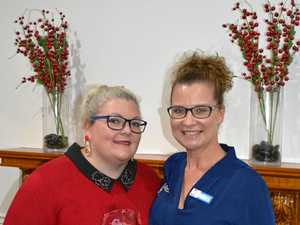 Dedicated volunteer a true angel to those in foster care