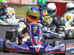 After three-year absence, national kart racing back in town