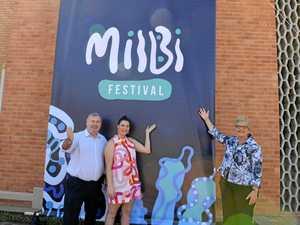 Milbi Festival unveiled