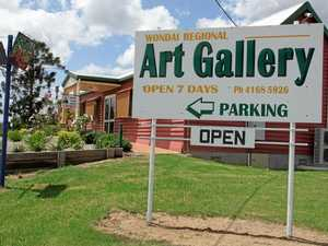 South Burnett now accepting art entries Australia wide