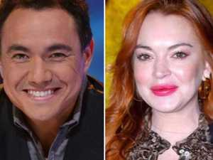 Pang reveals Lohan's banned topics