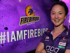 Firebirds duo set to leave the nest