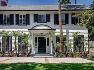 Meghan Markle's former LA home up for grabs