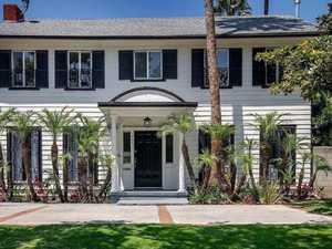 Meghan Markle's former LA home up for grabs