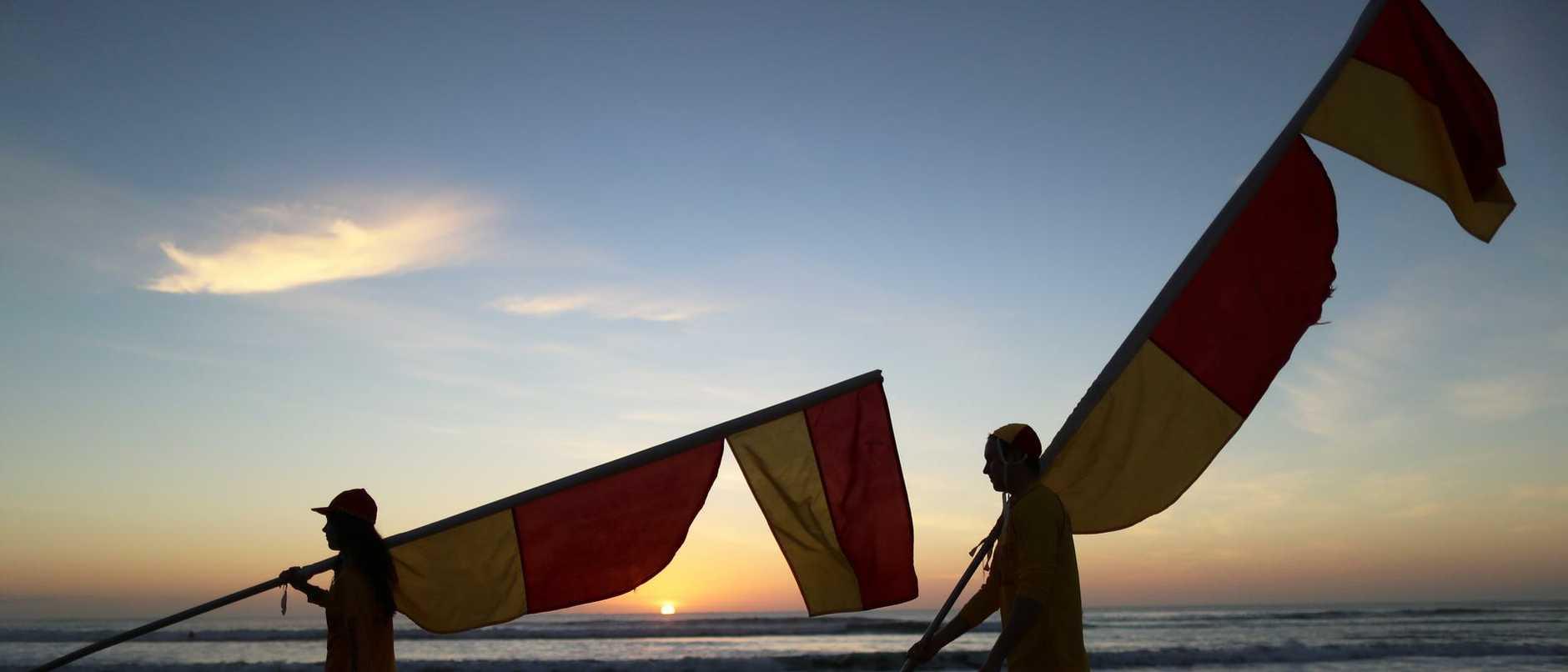 Torquay Surf Life Saving