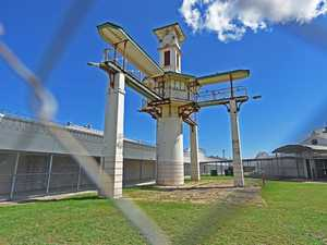 Queensland prison officer stood down