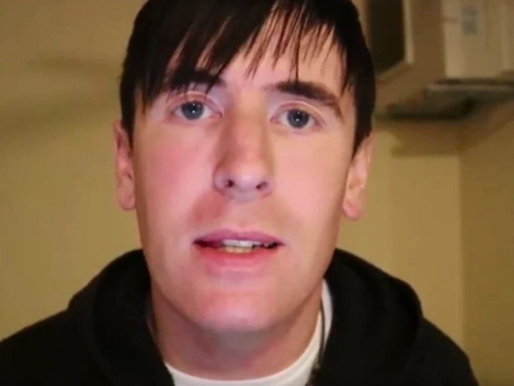 Chris Ingham has broken his silence on allegations he was messaging young fans. Picture: YouTube / The Sun