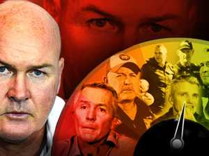 Danger zone: How safe is your NRL coach from the axe?