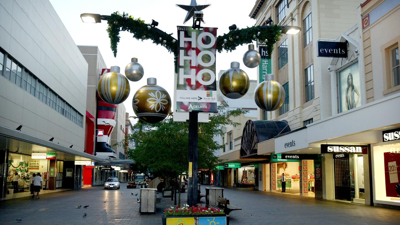 Mail On Christmas Eve 2019.Ghost Town Warning Over New Public Holiday News Mail
