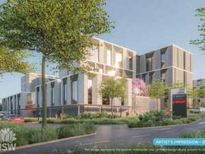 Dozens of tradie jobs coming with $582m hospital build