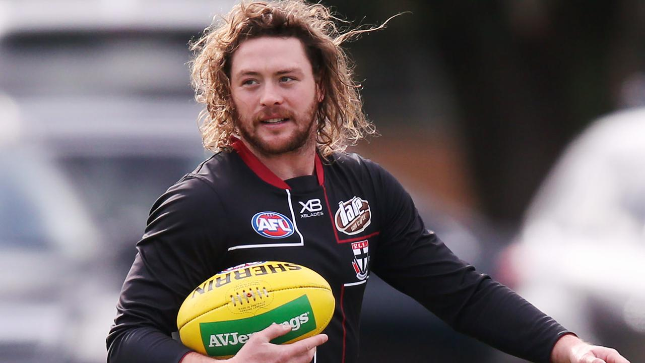 The Saints have recalled Jack Steven. Picture: AAP