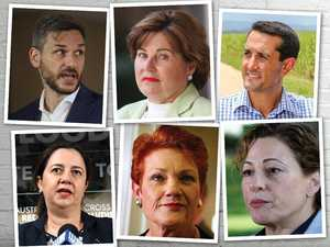 Buy, sell or hold: the pick of our pollies