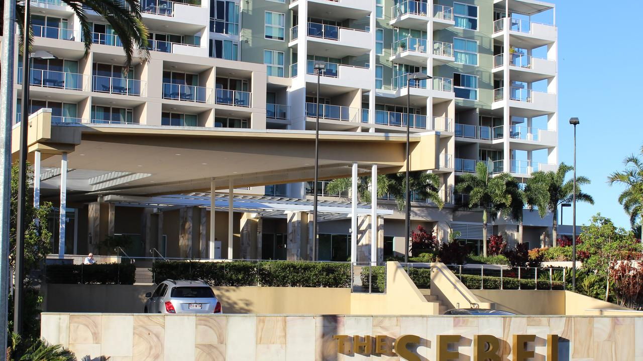 Unit owners are fighting for their right to use their units for long-term accommodation at the Sebel, Pelican Waters.