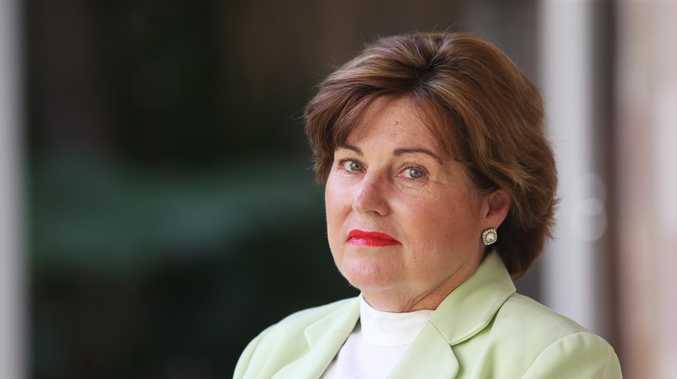 Jo-Ann Miller quits politics