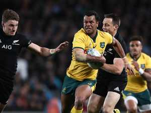 The man All Blacks fear more than Folau