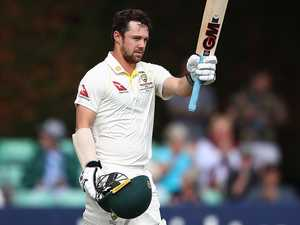 Heady times continue for Aussie cricketers