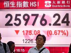 China's $1 trillion economic weapon
