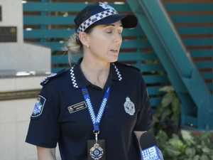 Gladstone Police speak about 12 hour siege