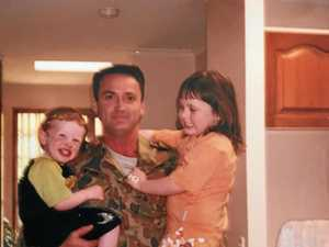 Loss of father in his prime a heavy blow to family