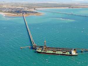 'Revolutionary' trial heralds future for bulk commodities