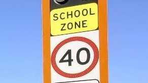 Safe at last: Parents hail school road decision