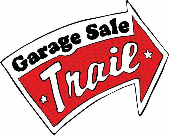 Central Highlands Garage Sale Trail.