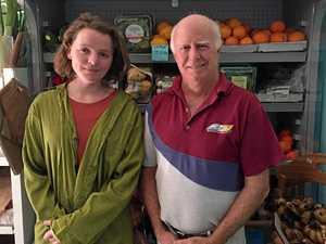 Knowing How: Rocky naturopath mentors Tassie herbalist