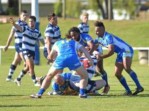 TEAMS: Key Shark out for minor premiership must-win