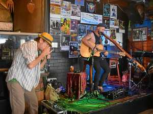 LIVE MUSIC: Gigs galore in the Whitsundays