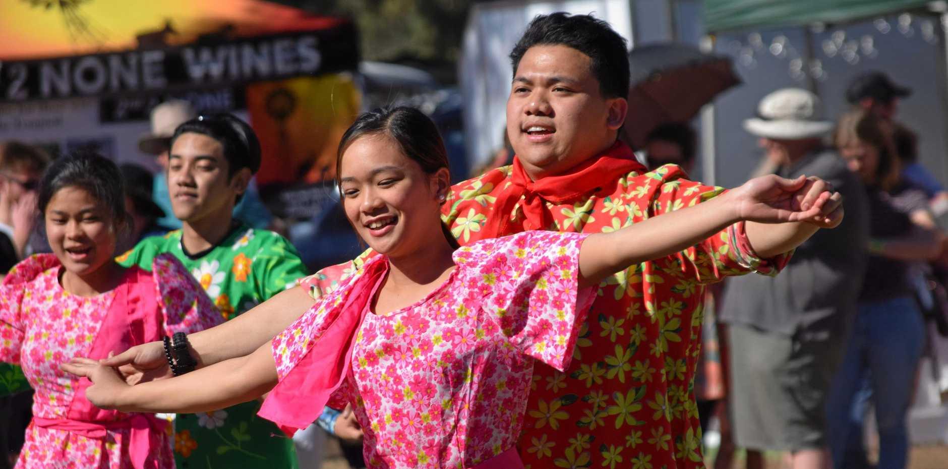 5 things to do around the region | Chinchilla News