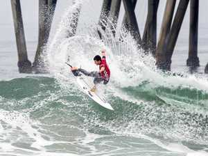 Tweed's Zahli Kelly among Aussies to climb surfing ranks