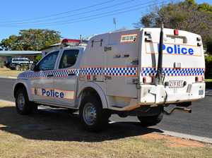 UPDATE: Dog squad called in to alleged Gympie gun incident