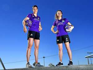 Toowoomba's Firebirds star calls time on career