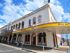 ON NOTICE: Compliance crackdown at Maryborough hotels