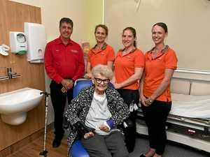 Enhancing elderly care: $1.5m for new Wide Bay program