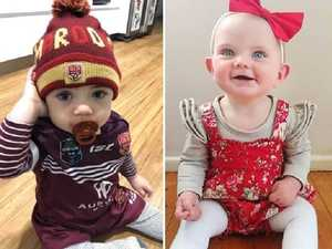 VOTE: Who is the best dressed baby in Toowoomba?