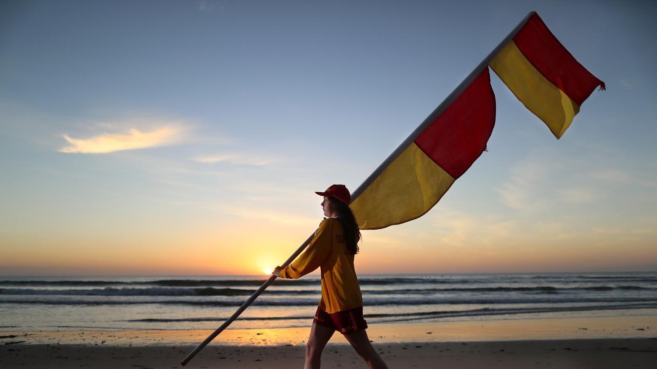 The Sunshine Coast surf lifesaving scene has been shaken up with recent scandals and an organisational shake-up. Picture: Alex Coppel.