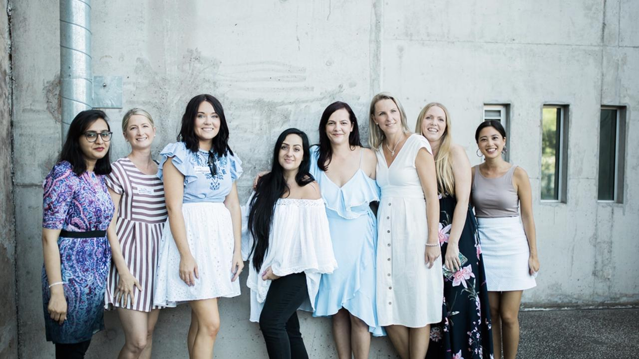 Girls of the Gram influencers on how to make the most out of Instagram for small business. Photo: supplied