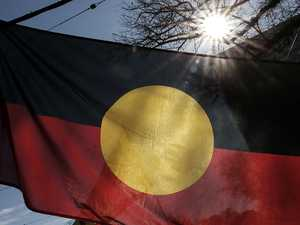 Is NAIDOC message right one to send?