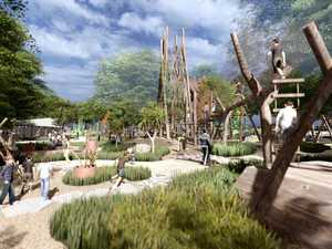 REVEALED: First look at proposed adventure playground
