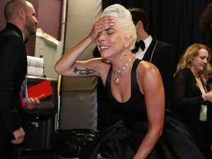 Lady Gaga accused of stealing Shallow