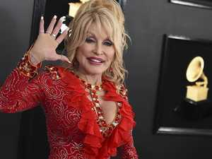 Dolly Parton's biggest secret revealed