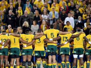 Bledisloe Cup war of words erupts