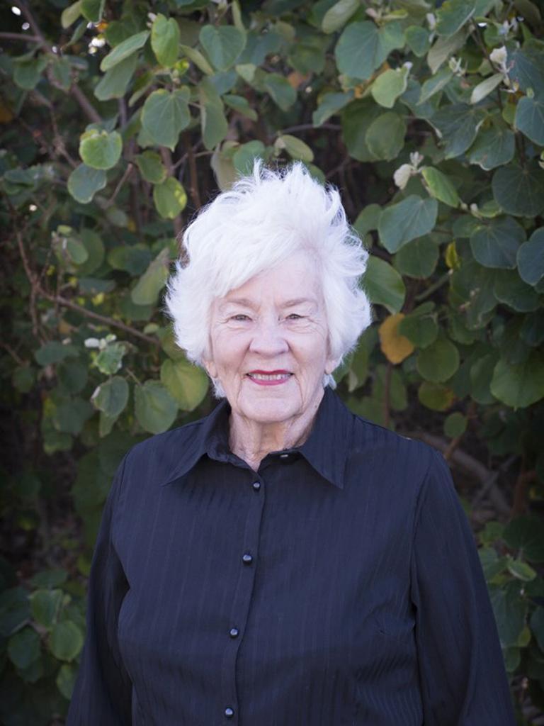 Muriel Barnes